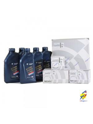 پک محصولات مصرفی-F10