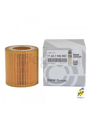 فیلتر روغن F10LCI